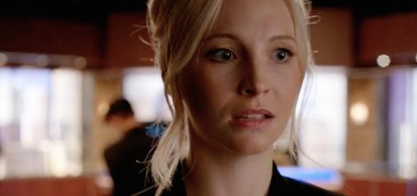 The Vampire Diaries: Caroline está noiva no futuro