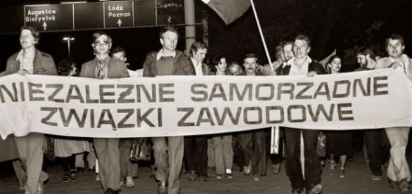 2015 r. to narodziny Polski Postsolidarnościowej