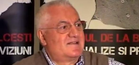 Dumitru Dragomir foto youtube.com