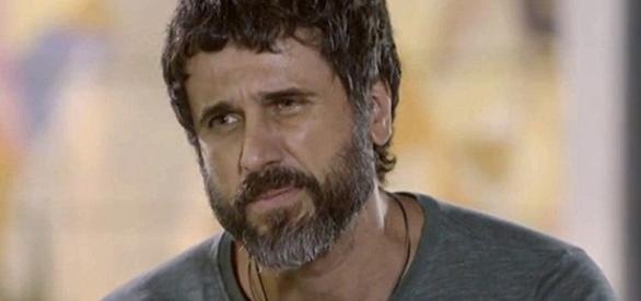 Eriberto Leão viveu Gael em ''Malhação'