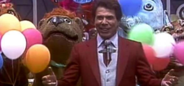 Globo paga mico e erra creditar imagens de Silvio