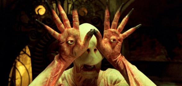 Imagen de la película El Laberinto del Fauno