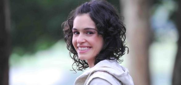 Maria Flor viveu Taís em 'Sete Vidas'
