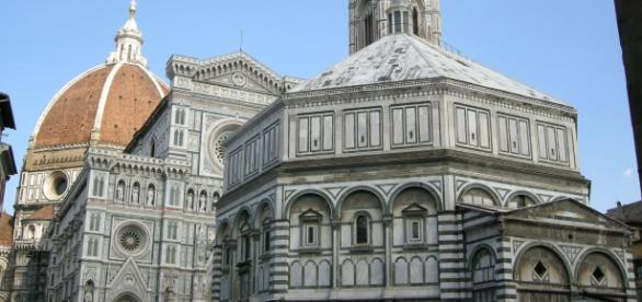 Uffizi, Santa Maria Novella e S.Maria del Fiore