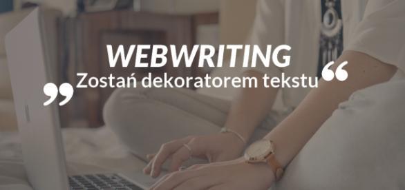 WEBWRITING - czyli jak pisać w internecie.