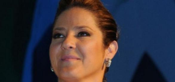 Christiane Pelajo perde salário de R$ 120 mil