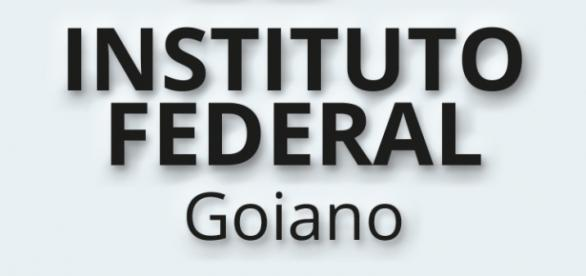 Seja professor do Instituto Federal de Goiás