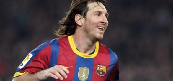 Transfergerüchte um Lionel Messi