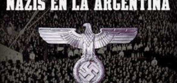 Algunos refugiados nazis en Argentina.