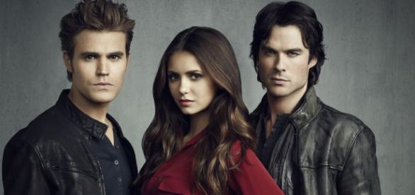 Anticipazioni The Vampire Diaries 7x04