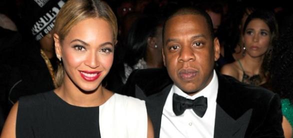 Beyoncé e Jay-Z estiveram separados em 2005