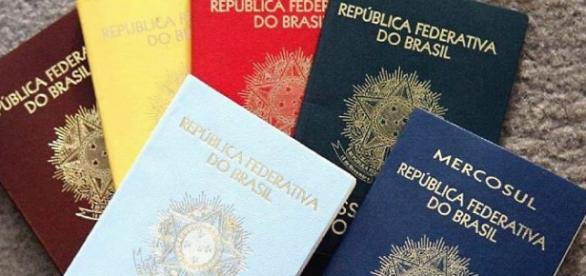 Brasileiros não precisam de visto para 66 países