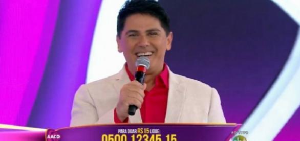 César Filho nega proibição da TV Record
