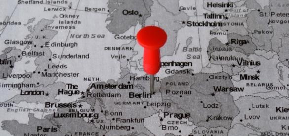 Berlin zmaga się z ogromym problemem/ fot.Hebi B.