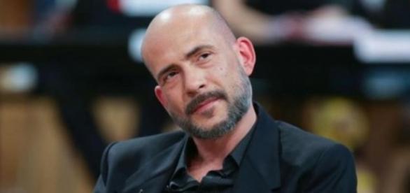 Gianmarco Tognazzi interpreta Iacopo