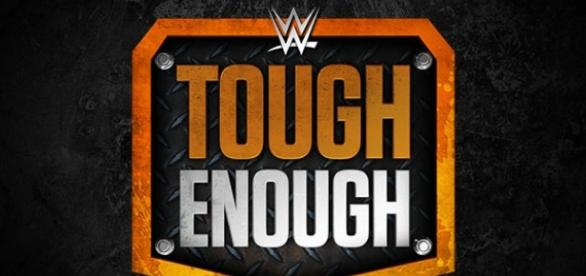 Logotipo do programa Tough Enough.