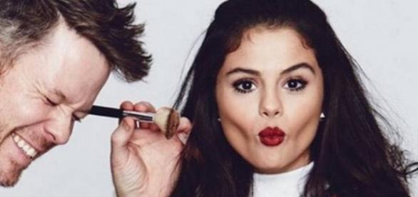 Maquiador de Selena Gomez é encontrado morto