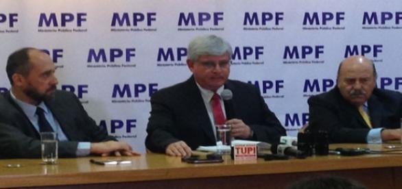 Pizzolato será cobrado pela MPF(Foto/Reprodução)
