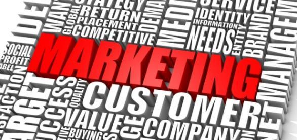 Slogan reklamowy w sztuce marketingu.
