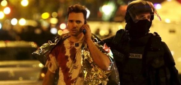 Ataque terrorista em Paris choca o mundo.