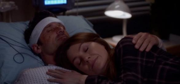 Grey's Anatomy 12x5, riassunto 5 puntata