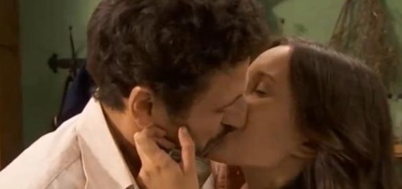 Il Segreto: Conrado chiede Aurora in sposa