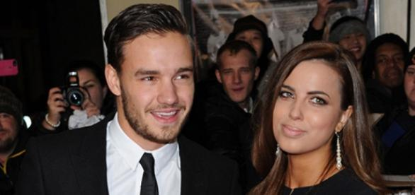 Liam Payne e Sophia Smith (Foto: Getty)