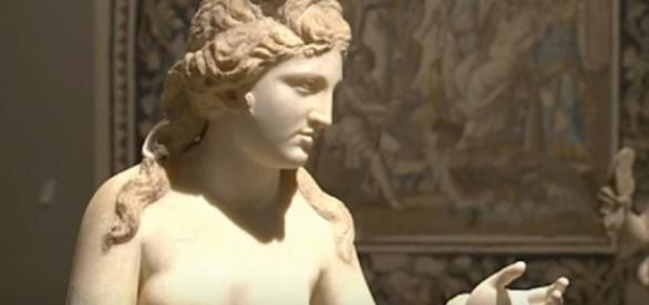 Mujeres de Roma: seductoras, maternales, excesivas