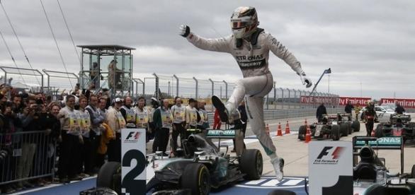 Piloto conseguiu a vitória/ Divulgação