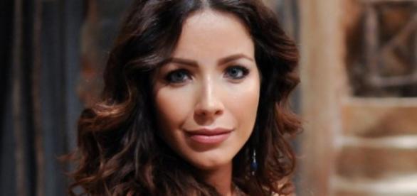 Renata Dominguez desabafa sobre volta à Globo