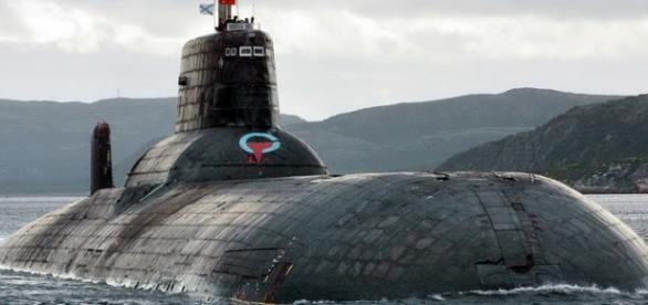 Actiuni de spionaj ale submarinelor rusesti
