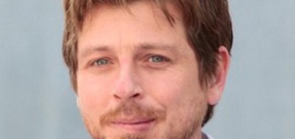 """Claudio Gioe', protagonista in """" Sotto copertura"""""""