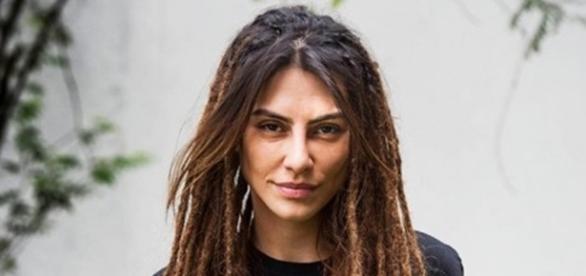 Cléo Pires viveu Bianca em 'Salve Jorge'