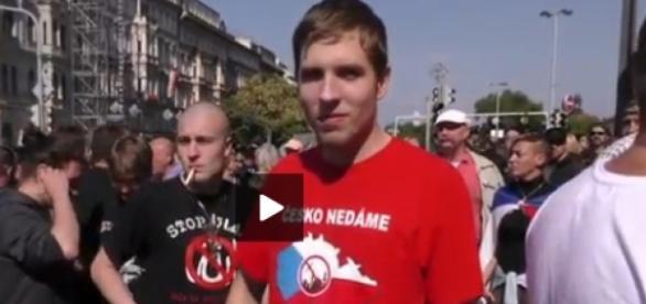 Czesi protestują przeciw islamskim imigrantom
