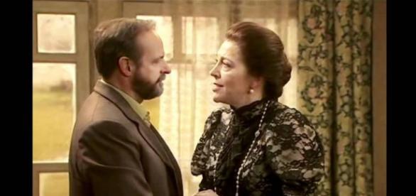 Il Segreto: è finita tra Francisca e Raimundo