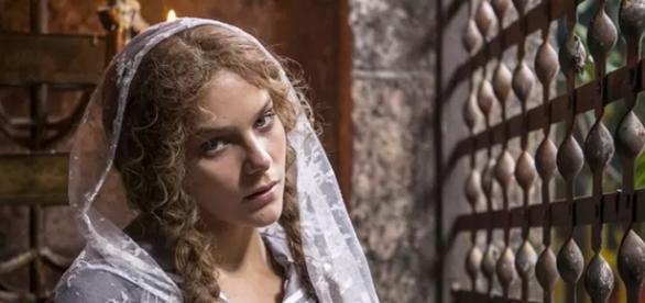 Isabella Santoni é Isabel em 'Ligações Perigosas'