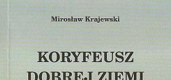 Jerzy Pietrkiewicz - Koryfeusz Dobrej Ziemi