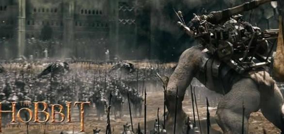 'La Batalla de los 5 Ejércitos' Versión Extendida