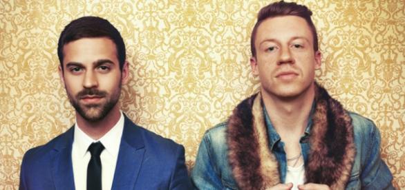 Macklemore & Ryan Lewis estreiam-se em Portugal.