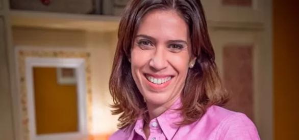 Maria Clara Gueiros viveu Karen em 'Babilônia'