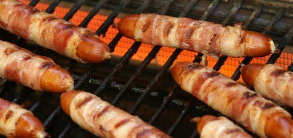 Przetworzone mięso szkodzi zdrowiu.