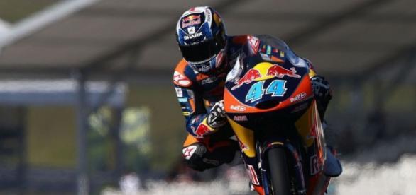 Quinta vitória de Miguel Oliveira na Malásia