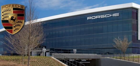 Sede da Porsche - Foto: Site Porsche