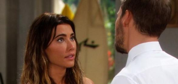 Anticipazioni Beautiful: Steffy vuole Liam