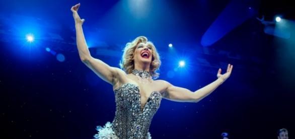 Cláudia Raia em musical que celebra sua carreira