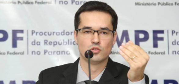 Deltan Dallagnol diz como acabar com corrupção