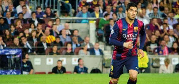 Luis Suárez und Neymar in Topform