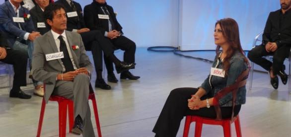 UeD gossip: Maria de Filippi si arrabbia