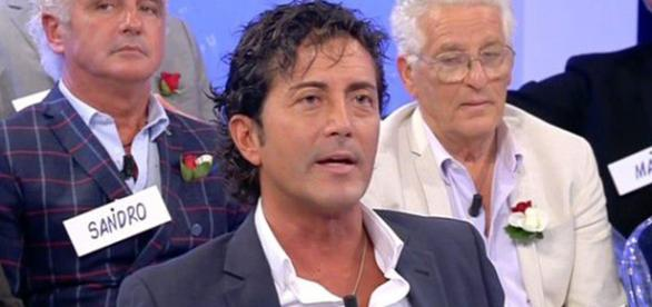 Uomini e Donne: Gianluca cacciato dal programma