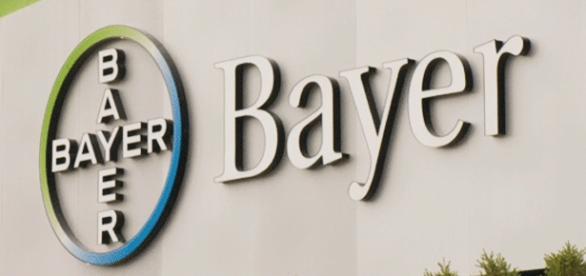 Bayer está selecionando profissionais.